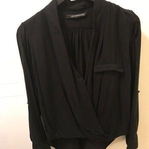 Zara Blouse Size XS
